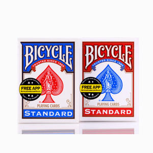 Bicycle Standard