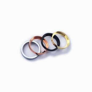 Zebra Airfit Metal Ring [AFR]