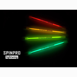 PSH SpinPro LightWing