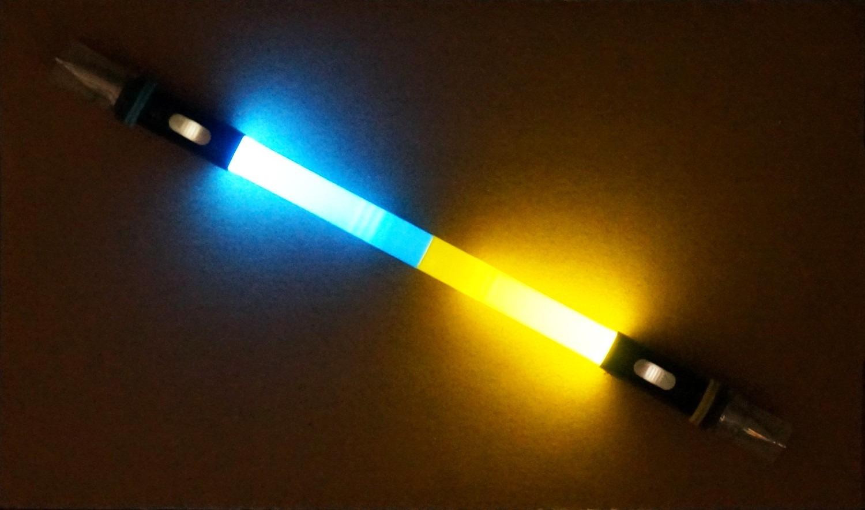 Double ST LED Mod