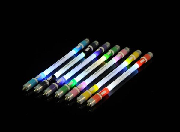 Buster LED Mod