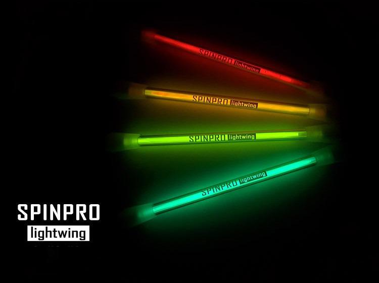 PSH SpinPro LightWing
