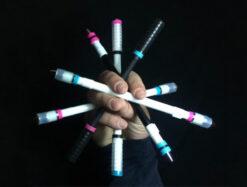 Pen Modding Tutorials