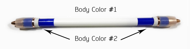 Ivan Mod with Airfit grip | 2 Colors