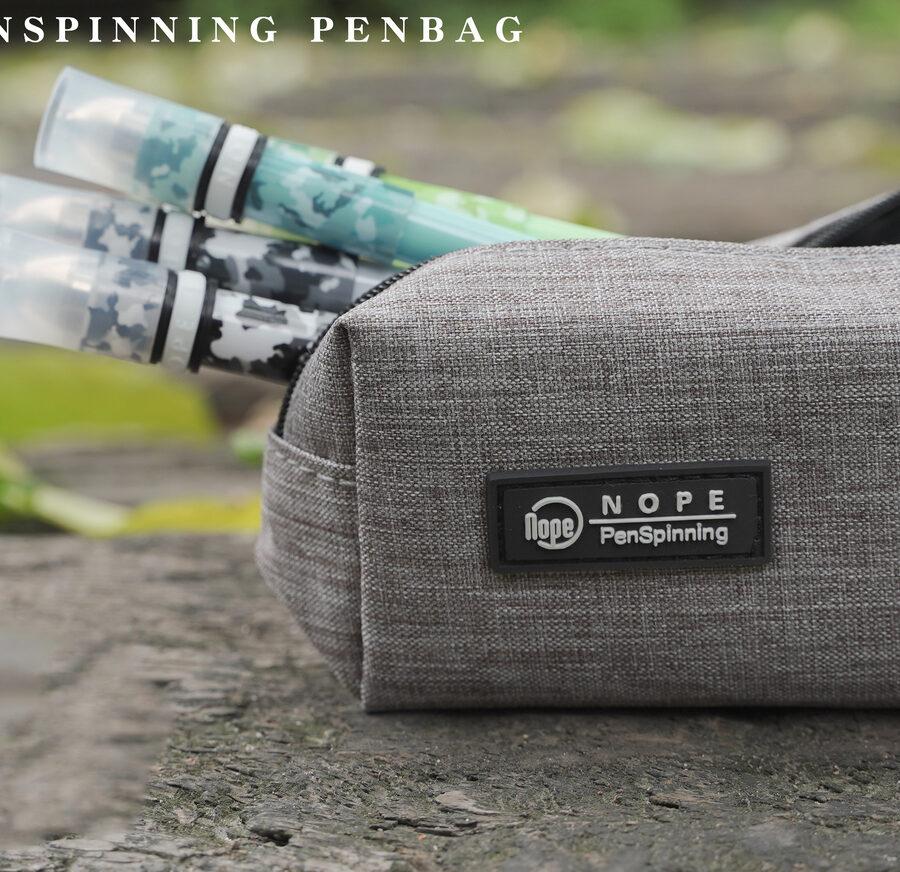 Pen Bag Mr. Nope Edition