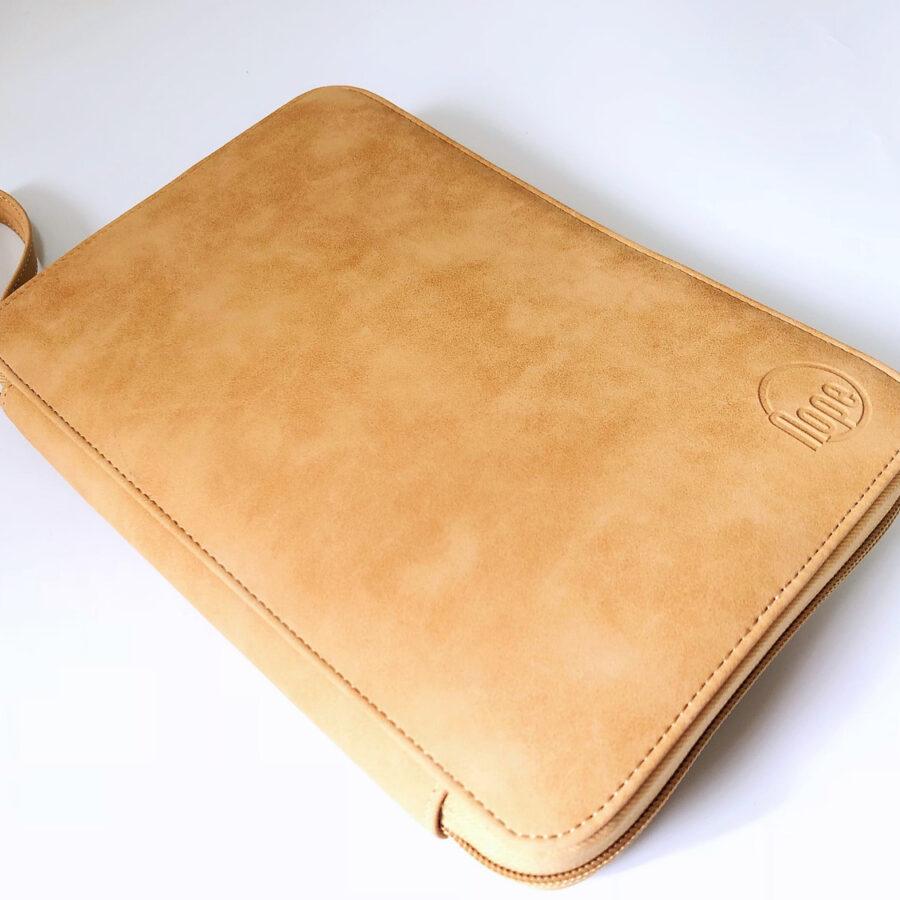 [Mr. Nope] Clutch Bag