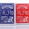 Tally-Ho No.9 Fan back & Circle back