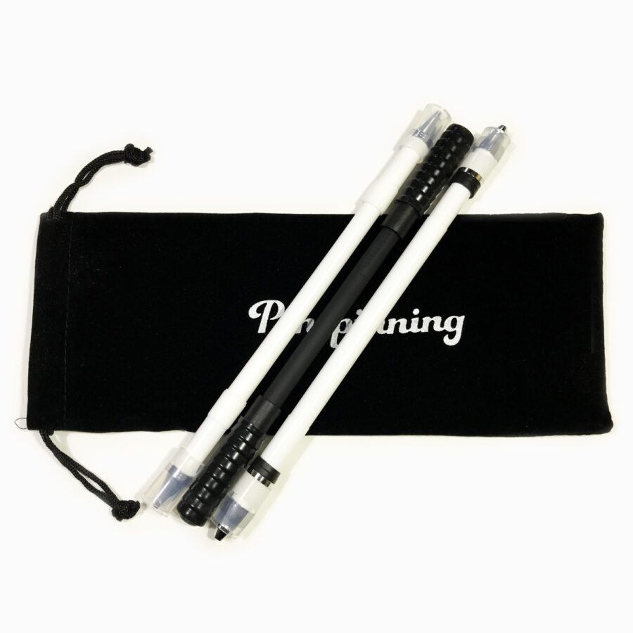Pen Spinning Beginner Set #1
