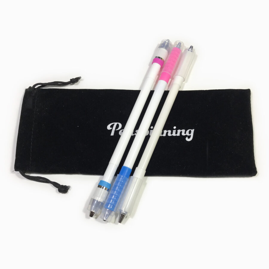 Pen Spinning Beginner Set #4
