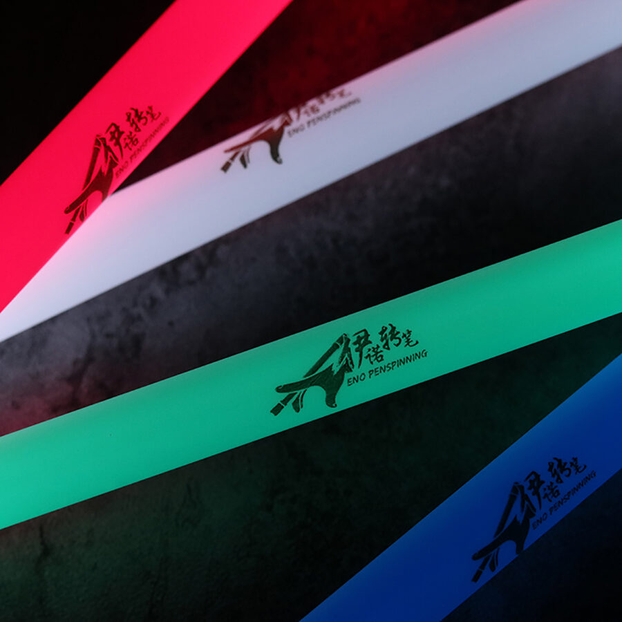 ENO Rainbow LED Mod