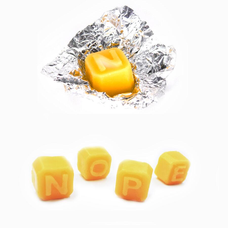[Mr. Nope] Mini Non-Slip Wax