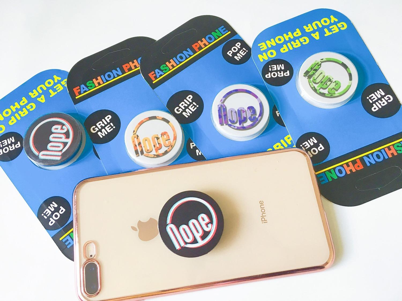 [Mr. Nope] Mobile Phone Holder PopSocket