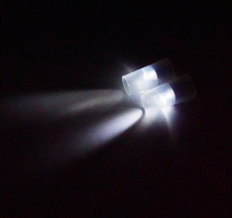 [Mr. Nope] LED Element Mod