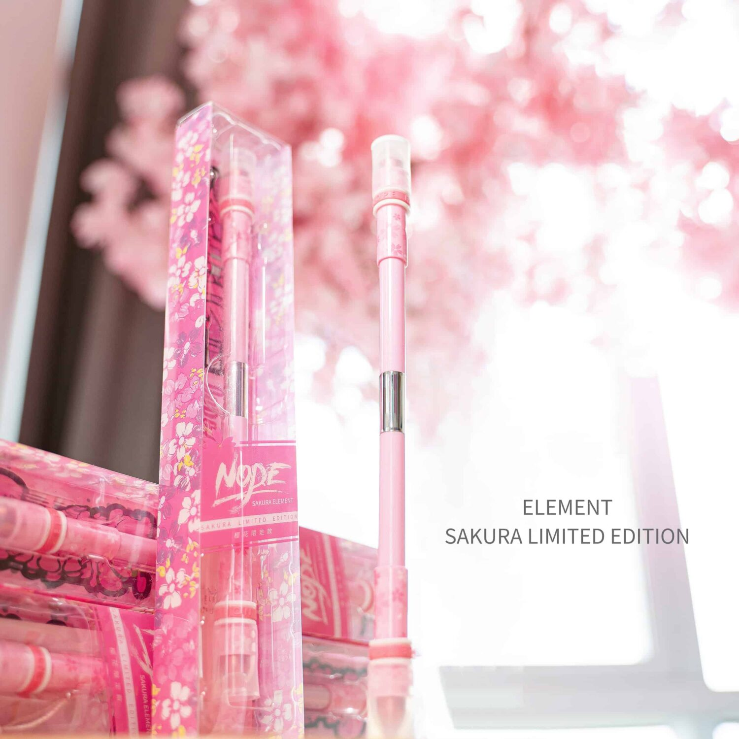 [Mr. Nope] Element Sakura Limited Edition