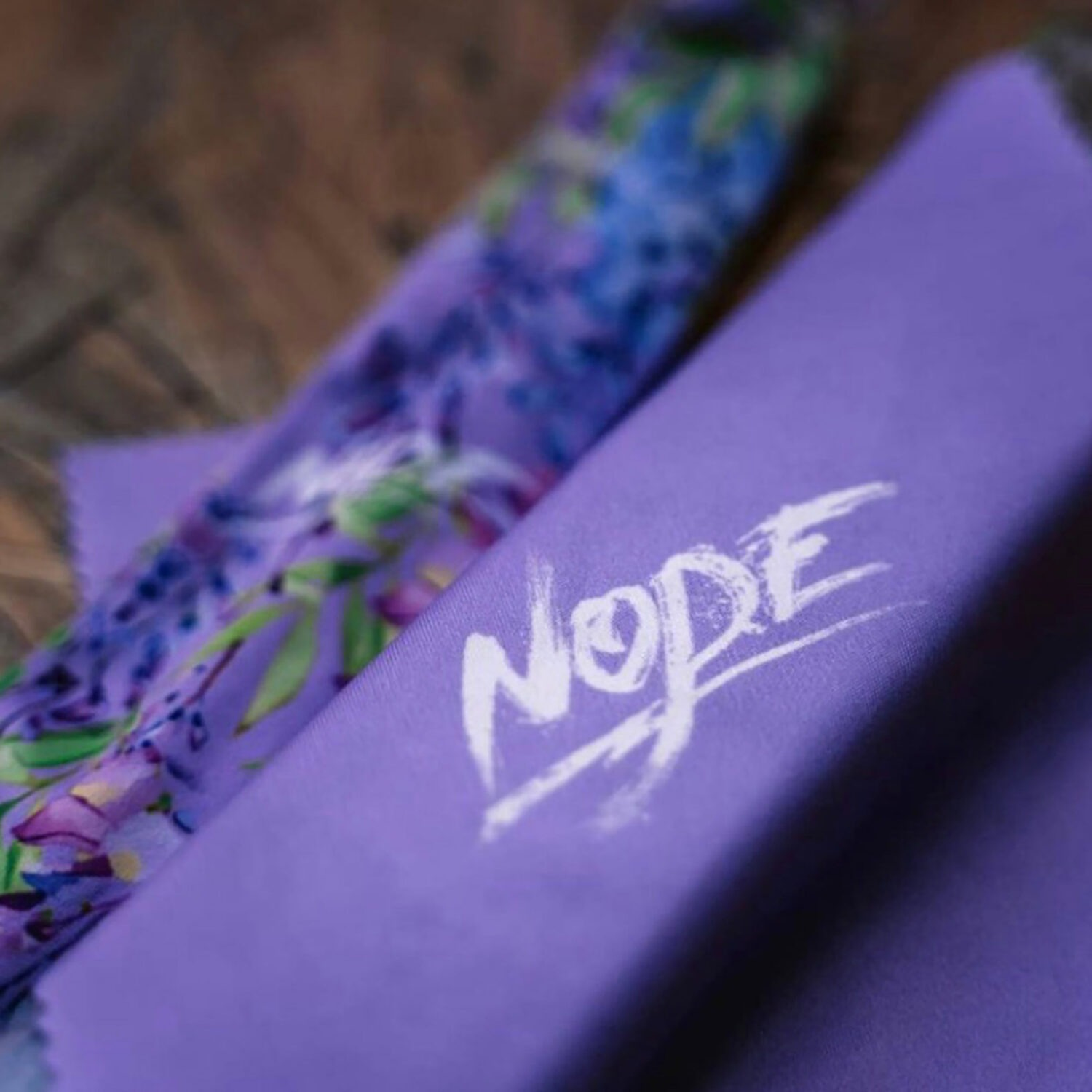 [Mr. Nope] Element Wisteria Limited Edition